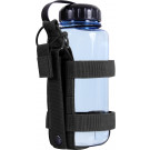 Black Lightweight MOLLE Bottle Carrier