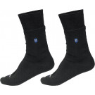 Hanz Black Waterproof All Season Socks