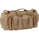Coyote Brown Military Tactical Convertipack Shoulder Bag to Butt Pack