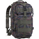 Tiger Stripe Camouflage Military MOLLE Medium Transport Assault Pack Backpack