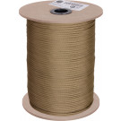 Coyote Nylon Paracord 550LB 1000 Feet Spool