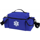 Blue EMS/EMT Medical Rescue Response Bag