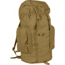 Coyote Brown Military Tactical 45 Liter Rio Grande Backpack