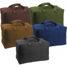"Military Parachute Travel Cargo Bag (24"" x 15"" x 13"")"