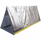 Silver Reflective Outdoors Camping Survival Shelter Tent