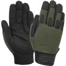 Olive Drab Military Lightweight Tactical All Purpose Duty Gloves