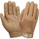 Coyote Brown Neoprene Tactical Duty Gloves