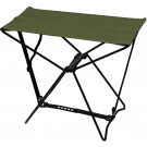 Olive Drab Military Folding Outdoor Camping Stool