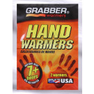 Grabber Warmers 7+ Hour Lasting Hand Warmers 2 Pack