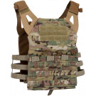 MultiCam Lightweight Plate Carrier Vest