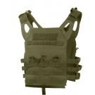 Olive Drab Lightweight Plate Carrier Vest
