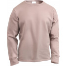 Desert ECWCS Thick Cold Weather Crew Neck Shirt Thermal Top Undershirt