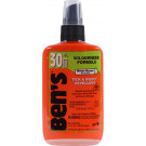 Bens Outdoors 30 Insect Repellent Spray Pump 3.4 Oz.