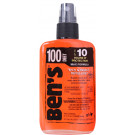 Bens Outdoors 100 DEET Insect Repellent Spray Pump 3.4 Oz.