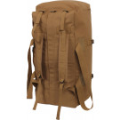 Coyote Brown Israeli Mossad Tactical Duffle Bag Backpack
