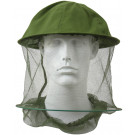 Olive Drab Military Mosquito Hoop Insect Repellent Head Net