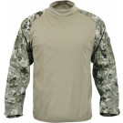 Total Terrain Camouflage Military Heat Resistant Tactical Lightweight Combat Shirt