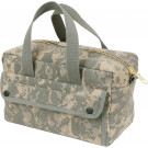 ACU Digital Camouflage Military Mechanics Tool Bag w/ Brass Zipper