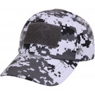 City Digital Camouflage Military Baseball Hat Tactical Operator Cap