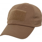 Coyote Brown Military Low Profile Adjustable Tactical Operator Cap