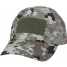 Total Terrain Camouflage Military Low Profile Adjustable Tactical Operator Cap