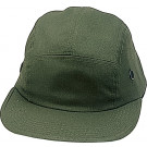 Olive Drab Military Street Adjustable Hat Urban Cap