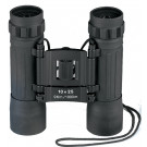 Black Military 10 x 25MM Compact Zoom Binoculars
