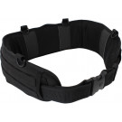 Black Law Enforcement Tactical Gear Battle Belt