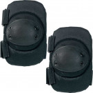 Black Multi-Purpose Tactical SWAT Elbow Pads