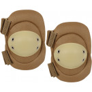 Coyote Tan Multi-Purpose Tactical SWAT Elbow Pads