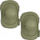Olive Drab Multi-Purpose Tactical SWAT Elbow Pads
