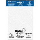 Badge Magic Cut to Fit Freestyle Patch Adhesive Kit