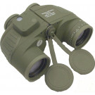Olive Drab Waterproof & Fogproof 7 x 50mm Binoculars