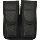 Black Enhanced Molded Double Mag Pouch
