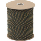 Woodland Camouflage Nylon Paracord 550LB 1000 Feet Spool