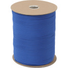 Royal Blue Nylon Paracord 550LB 1000 Feet Spool
