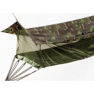 Woodland Camouflage Military Jungle Outdoor Hammock