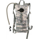 ACU Digital Camouflage Back Strap Hydration System