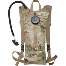 Multi Cam MOLLE 3-Liter Backstrap Hydration System
