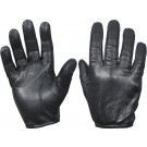 Black Tactical Cut Resistant Police Gloves