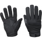 Black Street Shield Gloves