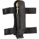 Black Polyester Knife Sheath