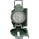 Olive Drab Tactical Military Marching Lensatic Compass