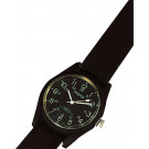 Black Swat Army Tactical Watch