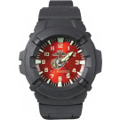 Black Aquaforce ''Marines'' Watch