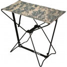 ACU Digital Camouflage Military Folding Outdoor Camping Stool