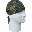 Smokey Branch Camouflage Biker Headwrap Bandanna/Do-Rag