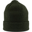 Olive Drab Military Winter Beanie Hat Acrylic Watch Cap USA Made
