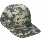 Kid's ACU Digital Camouflage Low Profile Adjustable Cap