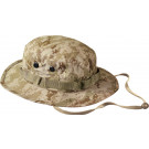 Desert Digital Camouflage Military Wide Brim Boonie Hat
